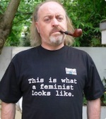Bill Bailey - This is what a feminist looks like.